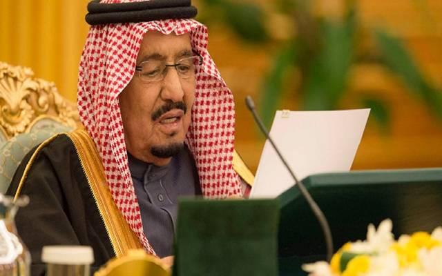 """الملك سلمان يُقر مبادرة """"الفاتورة المجمعة"""""""