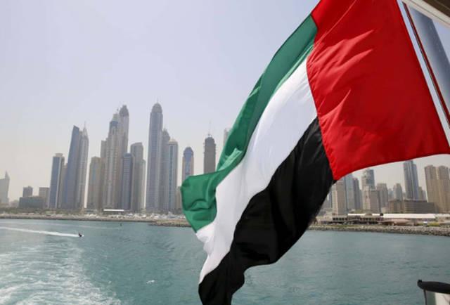 وتؤكد دولة الإمارات أنها حريصة على الوقوف إلى جانب المستضعفين والمحتاجين في العالم