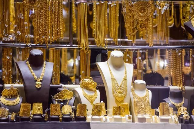 بالأرقام..ماراثون ارتفاع أسعار الذهب في الإمارات يتواصل خلال 11 شهراً