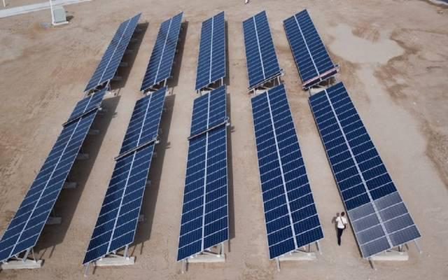 السعودية: طرح مناقصات 7 مشاريع للطاقة منتصف 2019