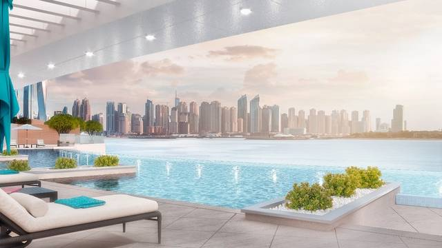 Seven Palm has attracted $125.5 million investments