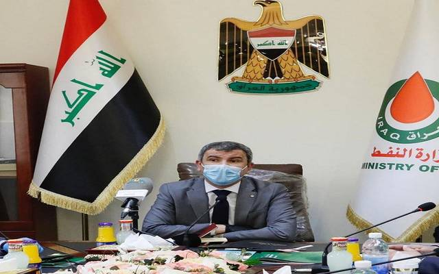 """وزير النفط العراقي: ملتزمون باتفاق """"أوبك+"""" بخفض الإنتاج لمصلحة البلاد"""