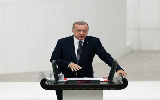 تركيا تُعلن إطلاق عملية عسكرية شمال سوريا