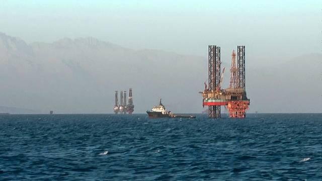 Egypt to launch 1st Red Sea oil, gas exploration tender