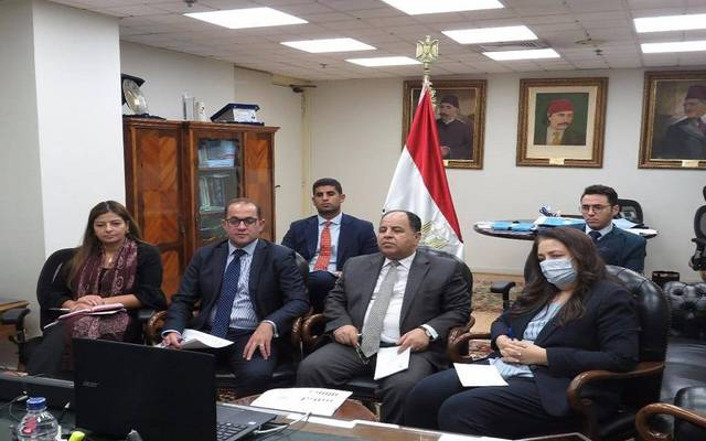 Economic reforms help Egypt contain COVID-19 crisis - Maait
