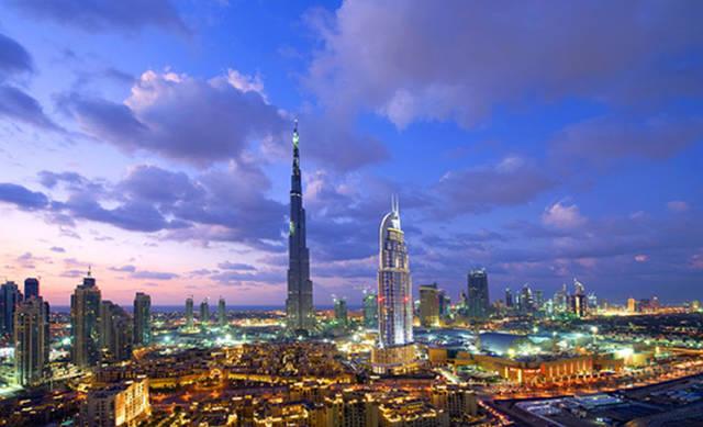 أبرز الأحداث الاقتصادية في الإمارات اليوم