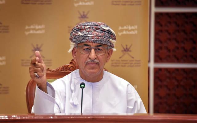 وزير الصحة العُماني أحمد بن محمد السعيدي