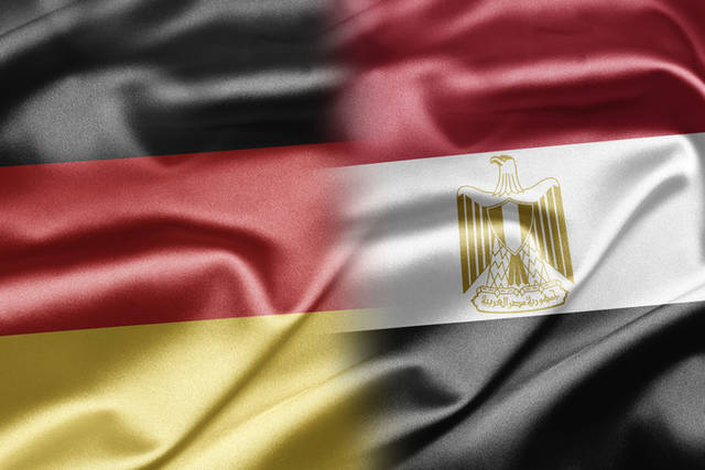Egypt's exports to Germany grew 10.6%