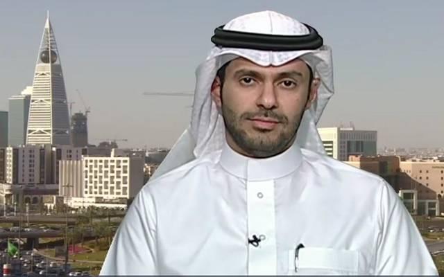 طارق الشهيب، وكيل وزارة المالية السعودية لشؤون الإيرادات
