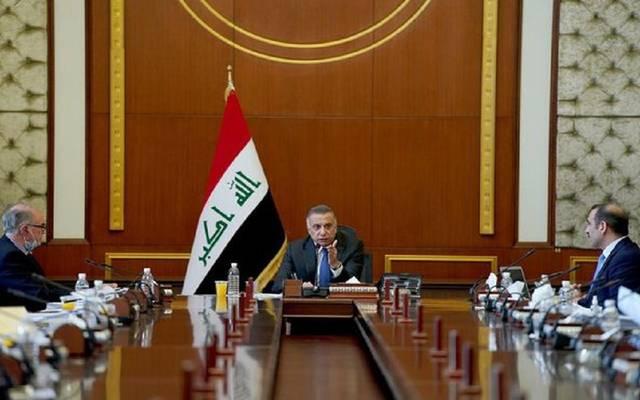 مصطفى الكاظمي رئيس الوزراء العراقي - أرشيفية