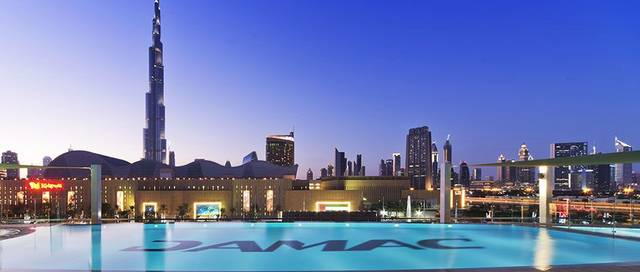 The new projects are located in Downtown Dubai