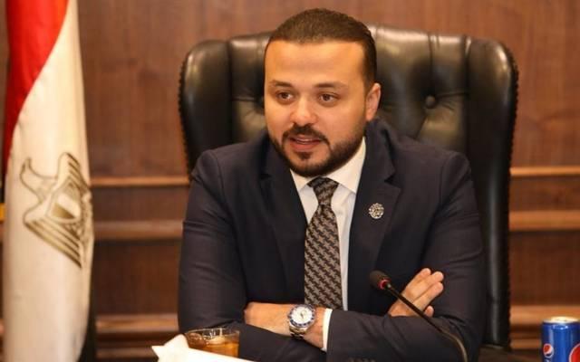 محمد الجارحي نائب رئيس مجلس الإدارة والعضو المنتدب لمجموعة شركات الجارحي للصلب