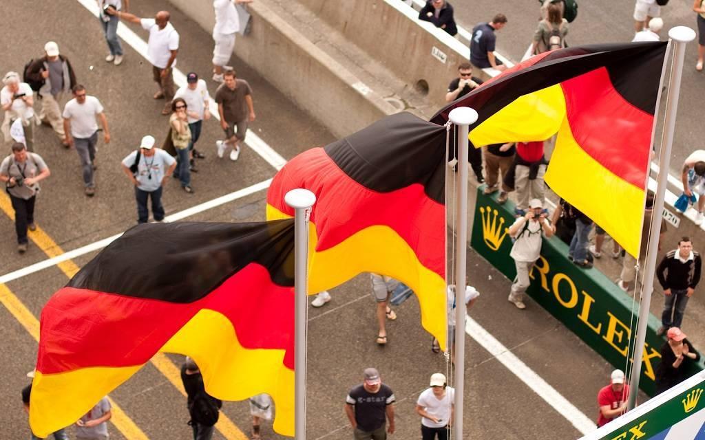 ثقة المستثمرين في الاقتصاد الألماني تتراجع لأدنى مستوى منذ أكتوبر