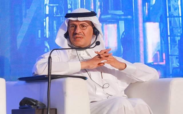 وزير الطاقة السعودي، الأمير عبدالعزيز بن سلمان- أرشيفية