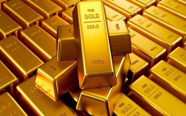 سبائك ذهبية ـ أرشيفية