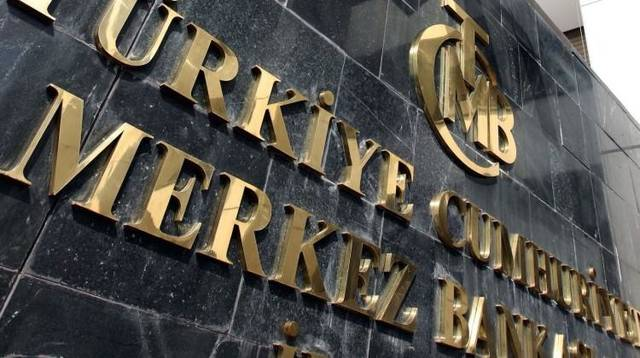 Turkey C.bank pledges monetary policy move against FX fluctuations