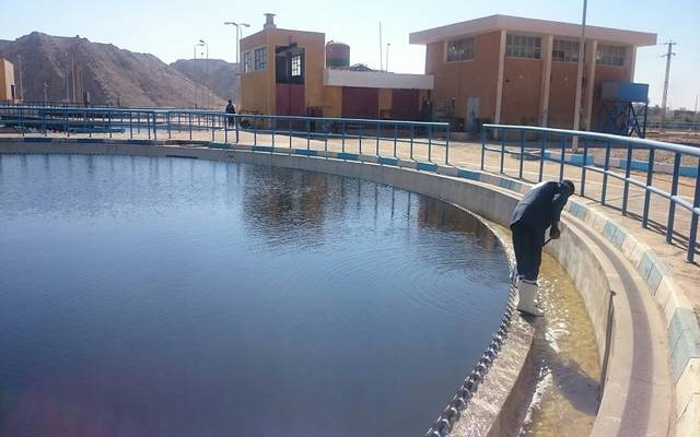 السيسي: تريليون جنيه استثمارات معالجة المياه حتى 2037