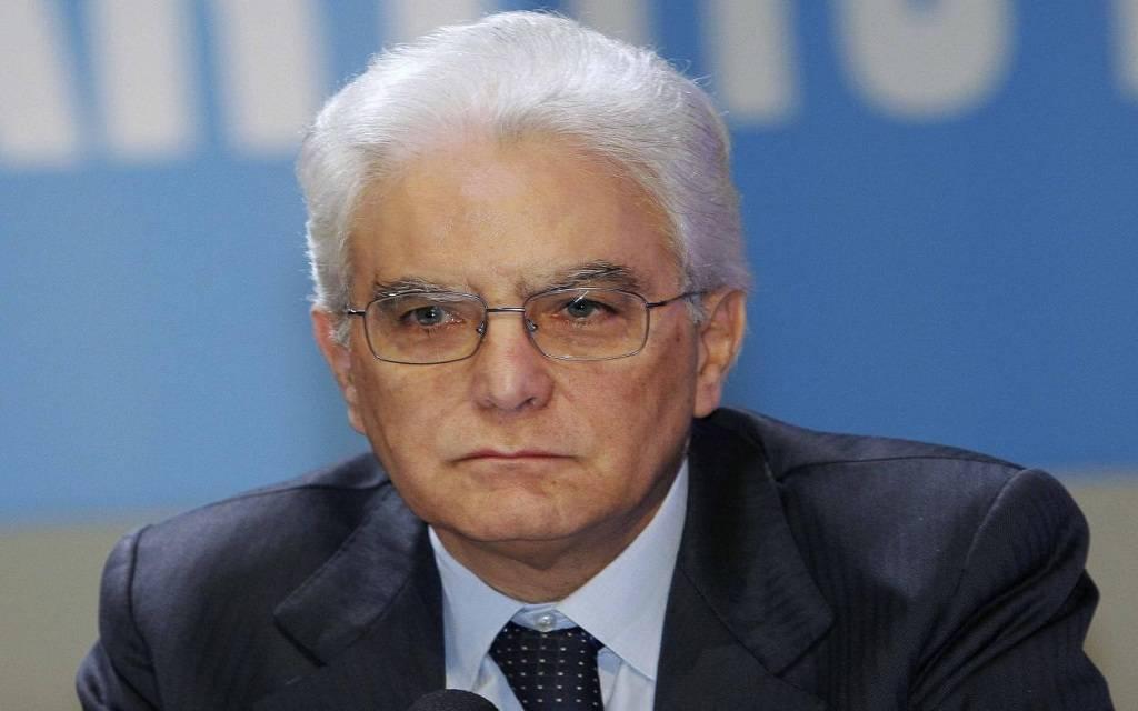 رئيس إيطاليا يقبل استقالة كونتي ويدعو لمشاورات لتشكيل حكومة جديدة