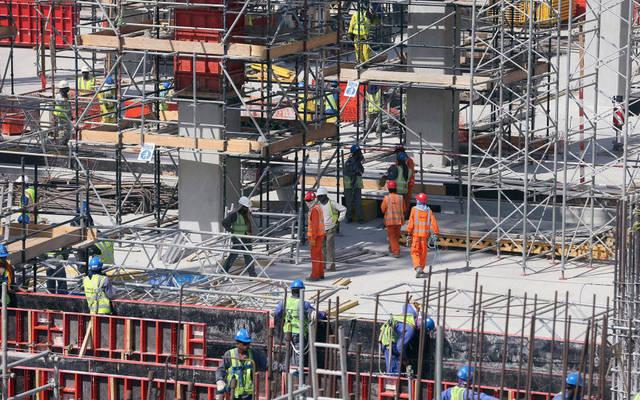 شركة أبوظبي لمواد البناء