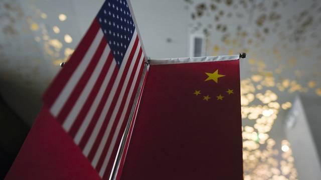 China unveils tariff exemptions on US imports