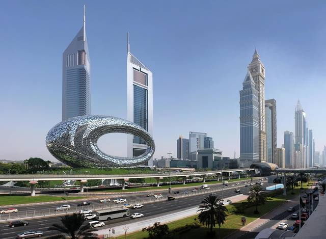 Startups in Dubai will be provided with opportunities to develop innovative projects
