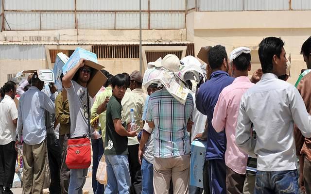 """الكويت تبدأ تطبيق غرامة """"التوطين"""" على القطاع الخاص نهاية سبتمبر"""