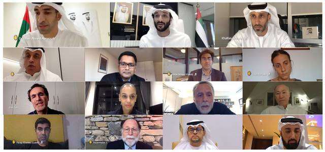 الإمارات تُطلق المجلس الاستشاري الدولي للاقتصاد الجديد