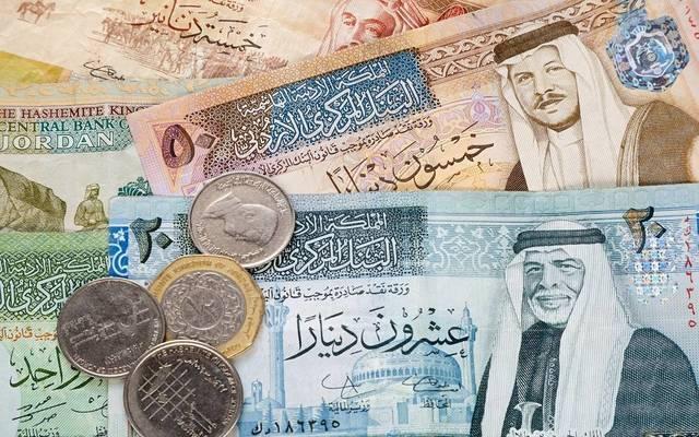 الاحتياطات الإلزامية استقرت عند 1.589 مليار دينار