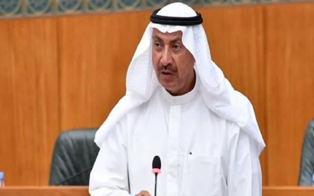 وزير الأشغال العامة الكويتي حسام الرومي