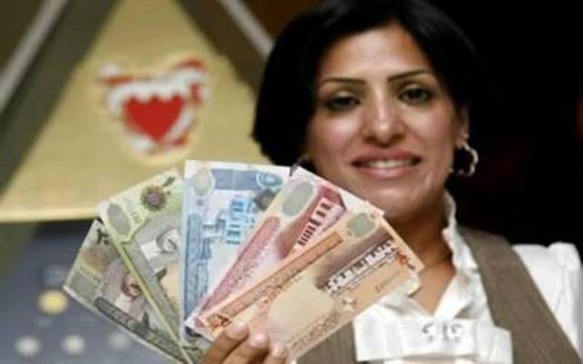 84 ألف دينار إجمالي الأرباح المقرر توزيعها على الشركة
