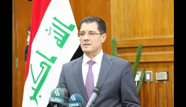وزير التخطيط العراقي - أرشيفية