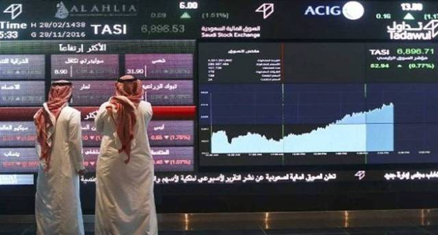 GCC stock markets are expected to recover and resume the bull run on Tuesday
