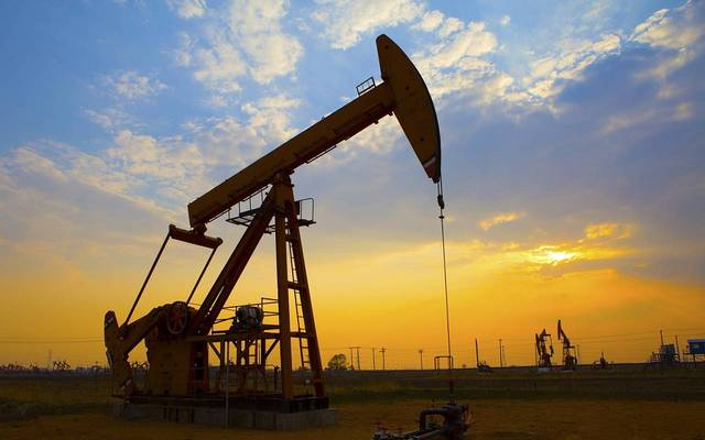 ارتفاع النفط عند التسوية مع مخاوف نقص المعروض