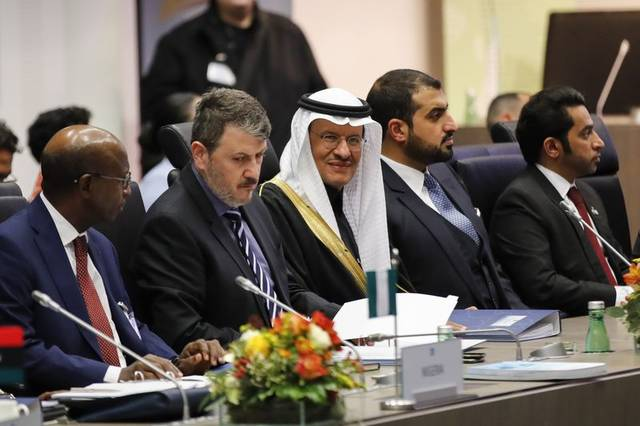 Saudi Arabia leads OPEC+ to agree on more output cuts