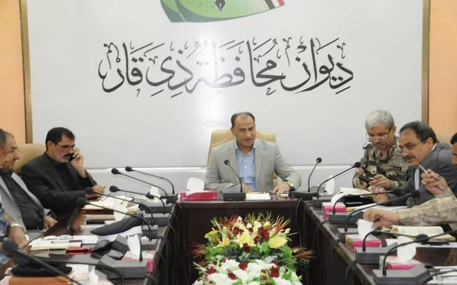 """""""بتروناس"""" تدعم المشروعات الخدمية العراقية بـ11.4 مليار دينار"""