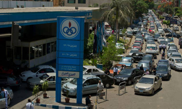 Egypt allocated around EGP 89 billion for fuel subsidies in FY18/19 budget