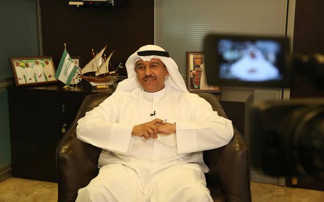 """عبد الوهاب عيسى الرشود - رئيس الخزانة للمجموعة في """"بيتك"""""""