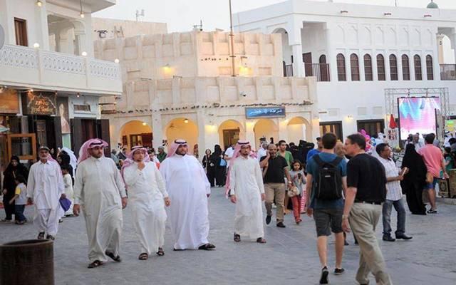 تراجع أعداد الخليجين يهبط بزوار قطر 40% خلال يناير