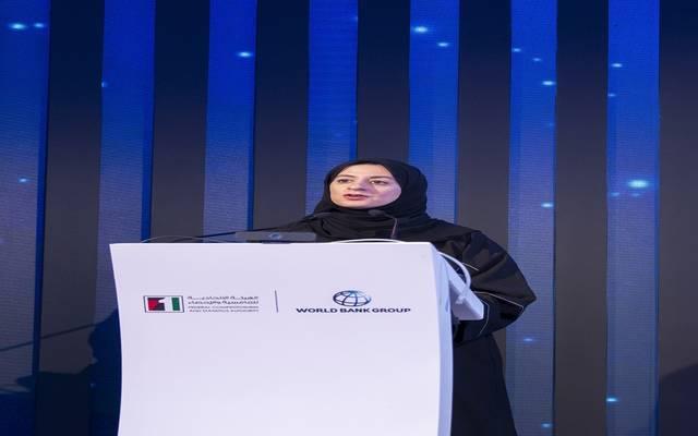 هدى الهاشمي - مساعد المدير العام للاستراتيجية والابتكار في رئاسة مجلس الوزراء والمستقبل