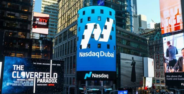 Sukuk listings on Nasdaq Dubai reached $62.35 billion
