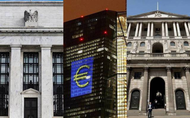 البنوك المركزية في 2017 ترفع شعار نهاية عصر التحفيز