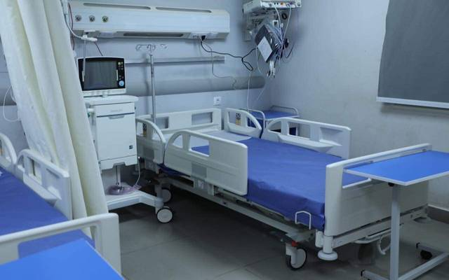أحد المستشفيات - صورة أرشيفية