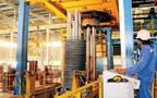 إنشاء كافة أنواع المصانع أحد أنشطة الشركة - الصورة من رويترز أريبيان آي