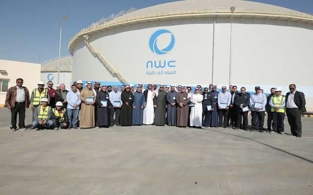 KSA establishes 1st project of SSSP
