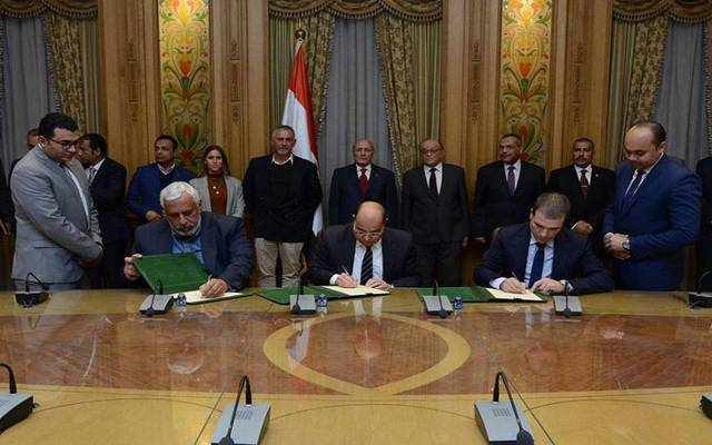 An ESCRIBANO delegation will visit Egyptian military production firms