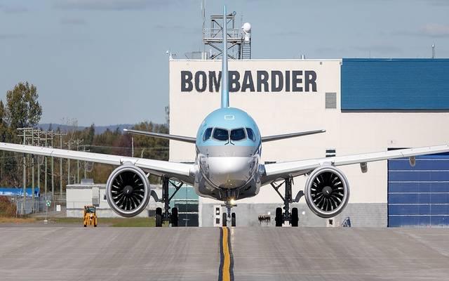 """""""بومباردييه"""" تعتزم إلغاء 2500 وظيفة طيران بفعل أزمة كورونا"""