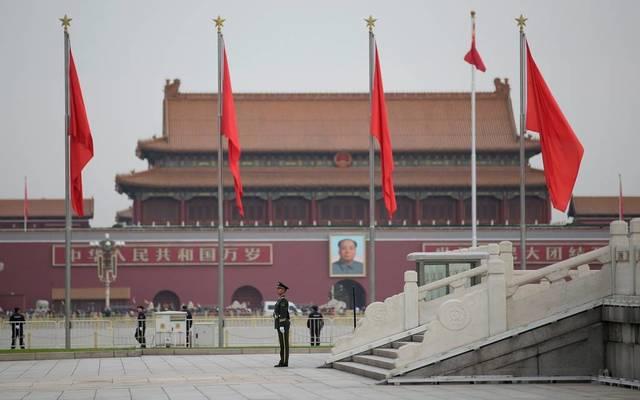 صندوق النقد يتوقع استمرار تباطؤ اقتصاد الصين