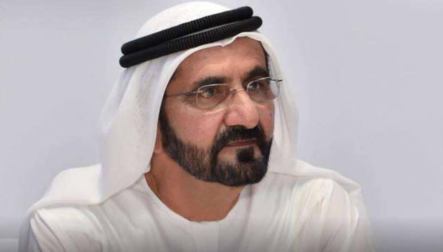 الشيخ محمد بن راشد، نائب رئيس دولة الإمارات، رئيس مجلس الوزراء، حاكم دبي