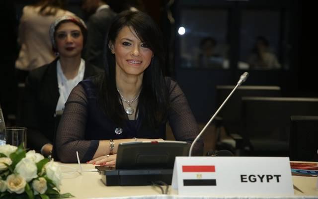وزيرة التعاون الدولي رانيا المشاط - أرشيفية