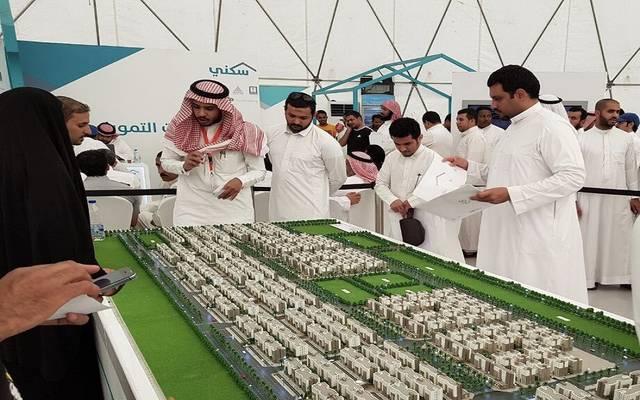 تم حجز كامل المرحلة الأولى في المشروع بعدد وحدات بلغ 1000 وحدة سكنية